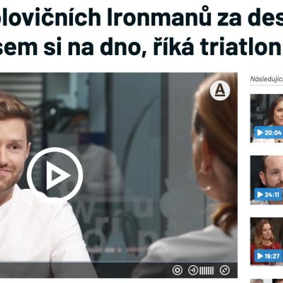 DVTV Story by Jakub
